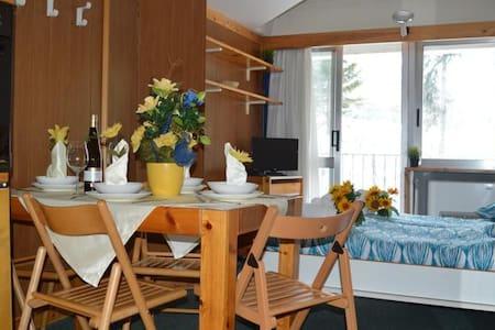 Il Vigo di Marilleva Appartamento vacanze - Rekkehus
