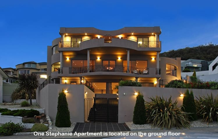 One Stephanie Apartment