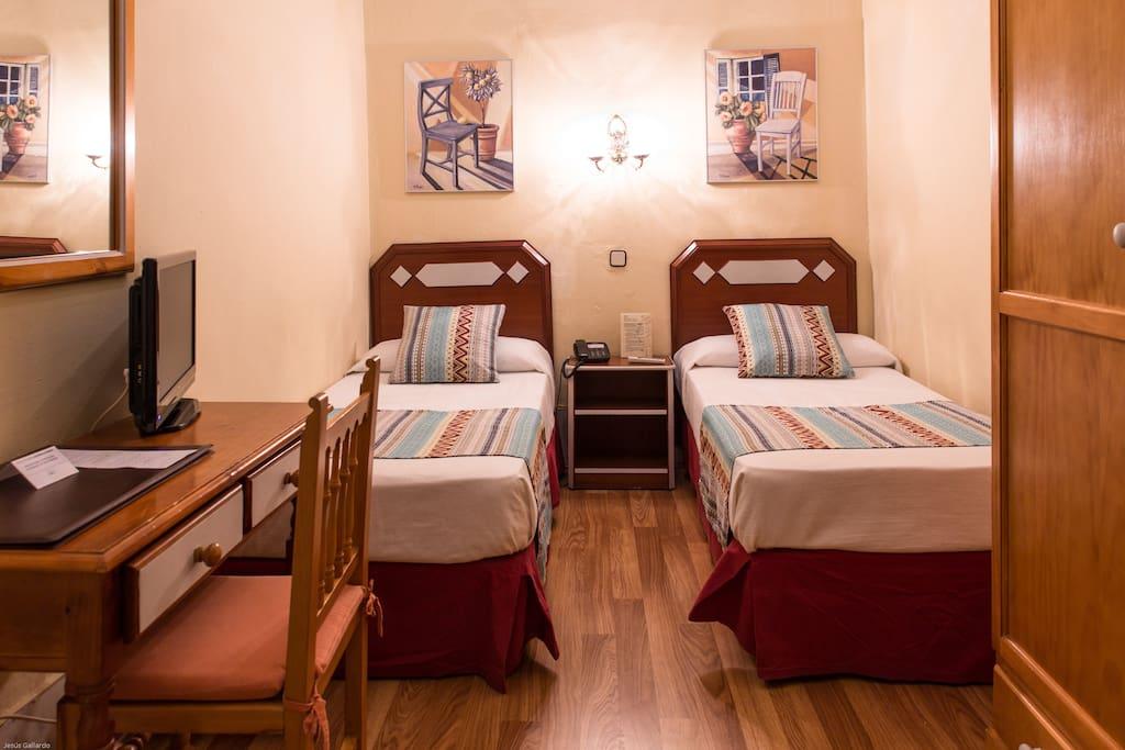 Sevilla Hostel Private Room