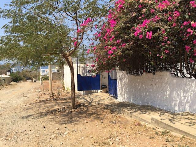 Casa completa en Taganga