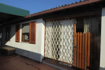 Chalet per estate - Tirrenia - Chalet