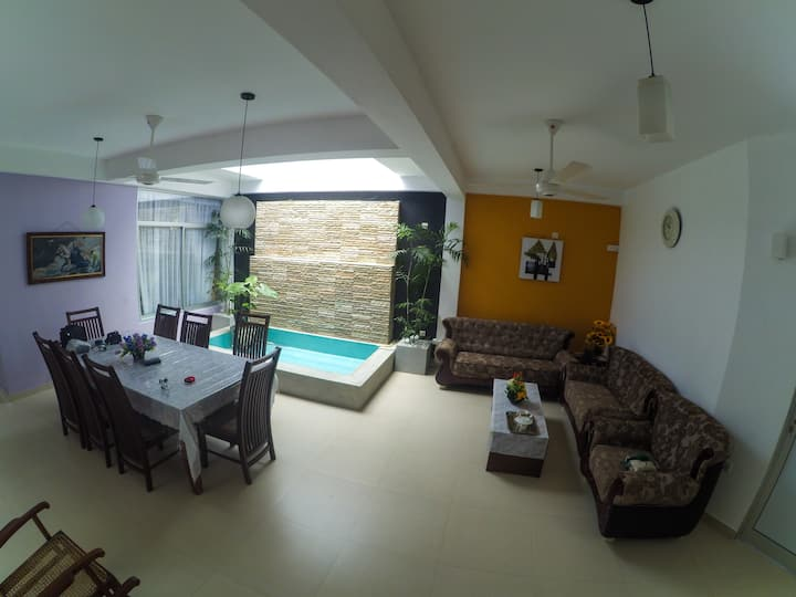 RockView Family Lodge Kurunegala