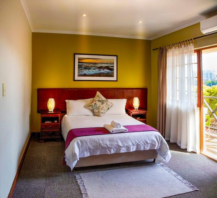 Madiba Bay Guest House