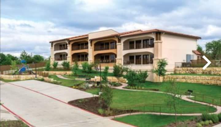 1 Bedroom Suite - Marble Falls Texas - WorldMark