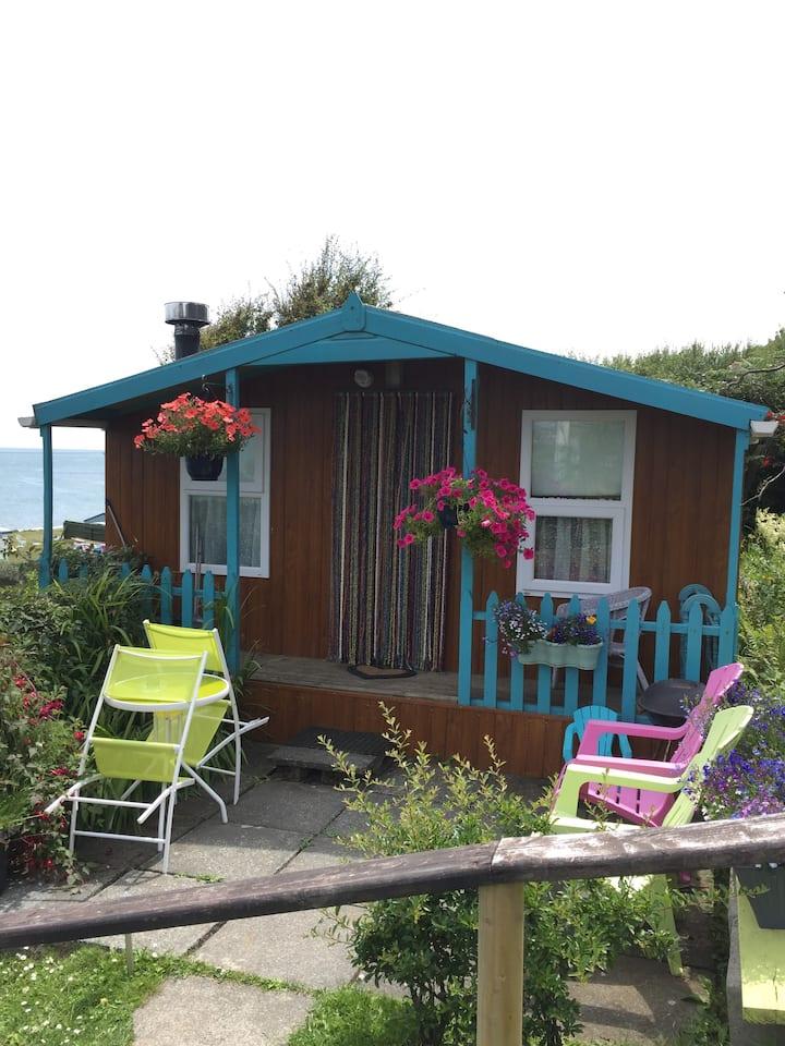 Beachfront Studio Chalet