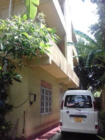 Asiapacific Holidays Homestay Double Room