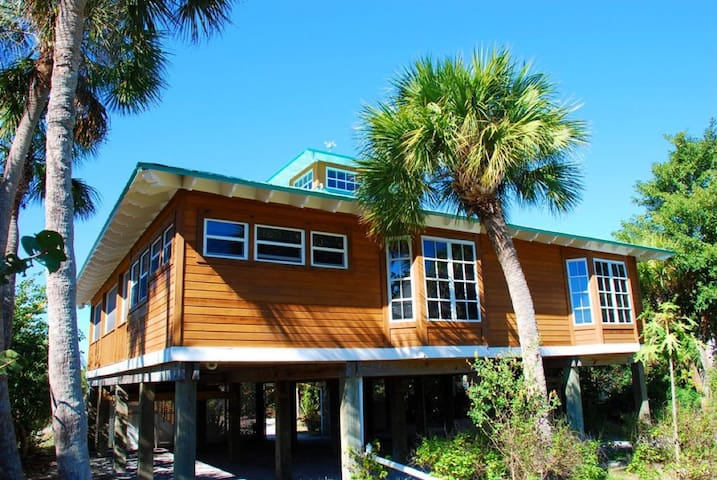 Gulf Breeze Cottage 2BR/2BA