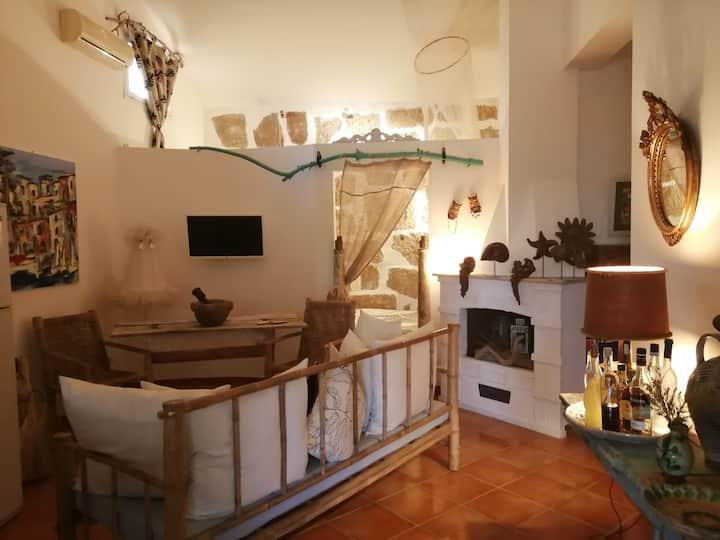 Design Sicilian villas in fontanebianche Siracusa