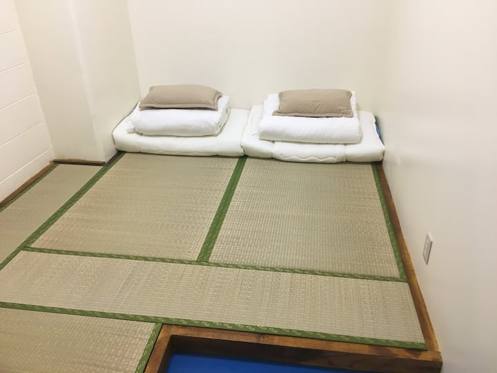 International Budget Hostel in Okinawa  - 2PPL RM