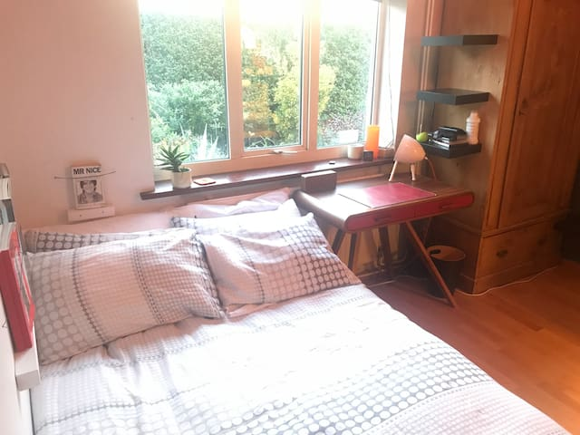 Double room in Ingatestone, 10mins walk to High St