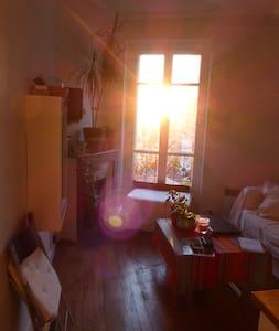 Appartement Bellevue près des bords de Marne - Le Perreux-sur-Marne