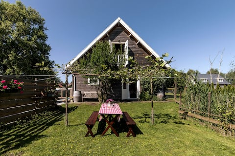 Gezellig Guesthouse/B&B