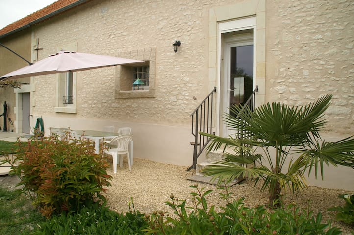 Maison de campagne 3* - Ingrandes - Holiday home