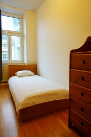 Nice&CozyRoom near Westbahnhof 1 - Wien - Apartment