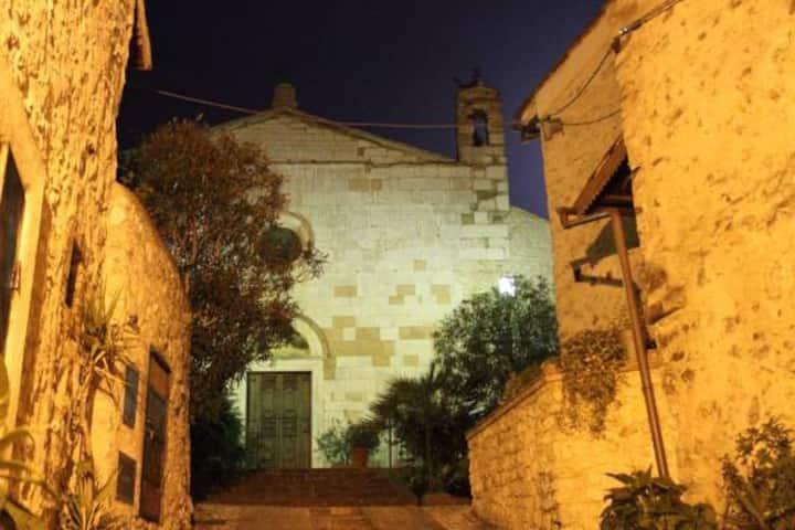 superior apartment in Casteldilago
