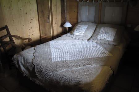 L'Edelweiss du Mont - Sixt-Fer-à-Cheval - Bed & Breakfast