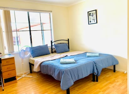 ❤️Comfy  Room- 2 Minutes walk to Monash Uni⚡私人房间❤️