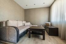 Mājīgi piejūras apartamenti