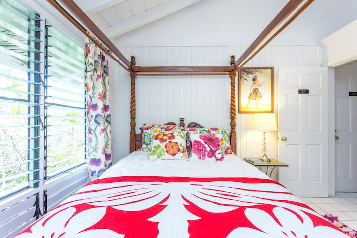 Paradise Room - Kailua-Kona - Bed & Breakfast