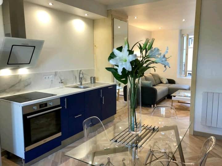 Panama 1 bedroom duplex flat