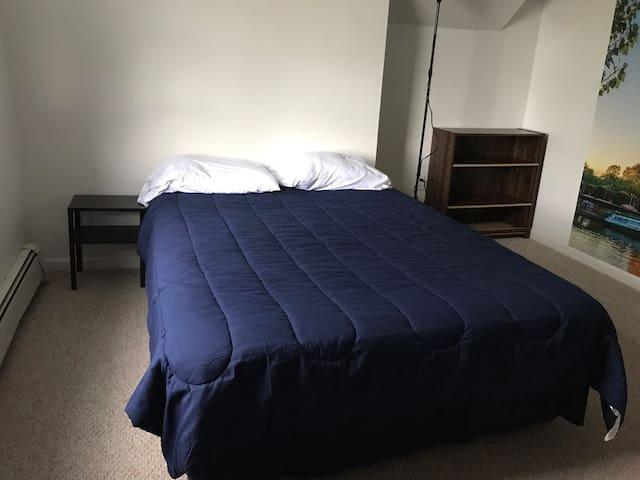 Paris room Cozy and quiet room