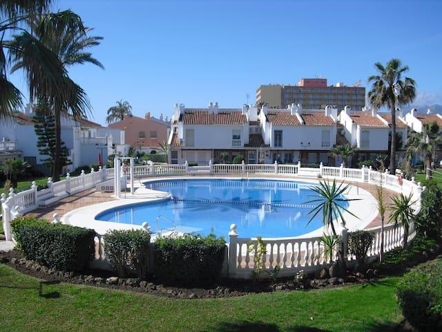 VillaCarmen holiday home by the sea - Málaga