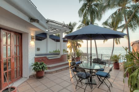 Cozy 2Bdr Condo Incredible Sunsets - Puerto Vallarta