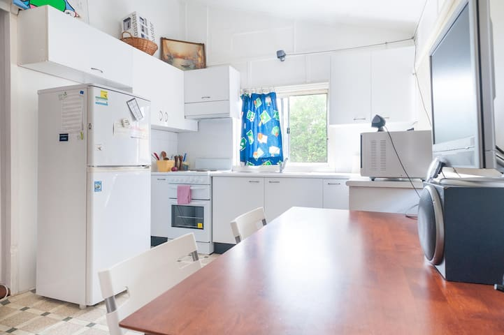 Half House 5kms to Sydney City - 250m to citytrain - Petersham - Ev