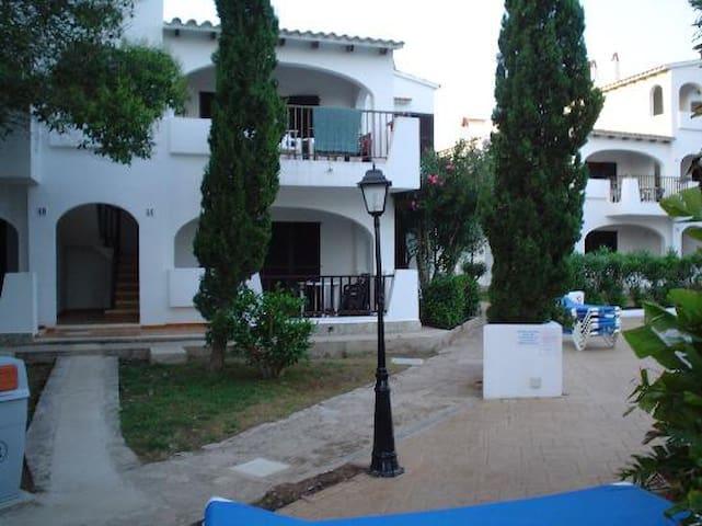 Cala N' Porter, Menorca, Spain - Cala En Porter - Lägenhet