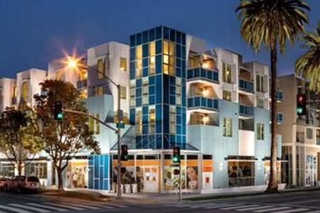 Lux 1BR in Santa Monica w/wifi