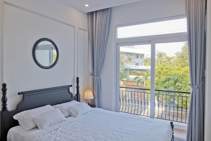 The Fancy House Qui Nhon City- room 102