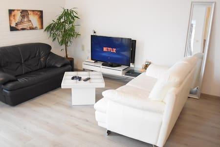 Spacious Private Studio in Den haag (38m2) - Den Haag - Apartmen