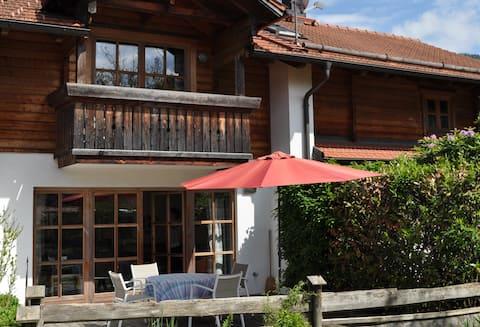 Ferienhaus Wilder Kaiser