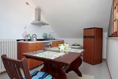 B&B Terramare  - Castorano - Apartment