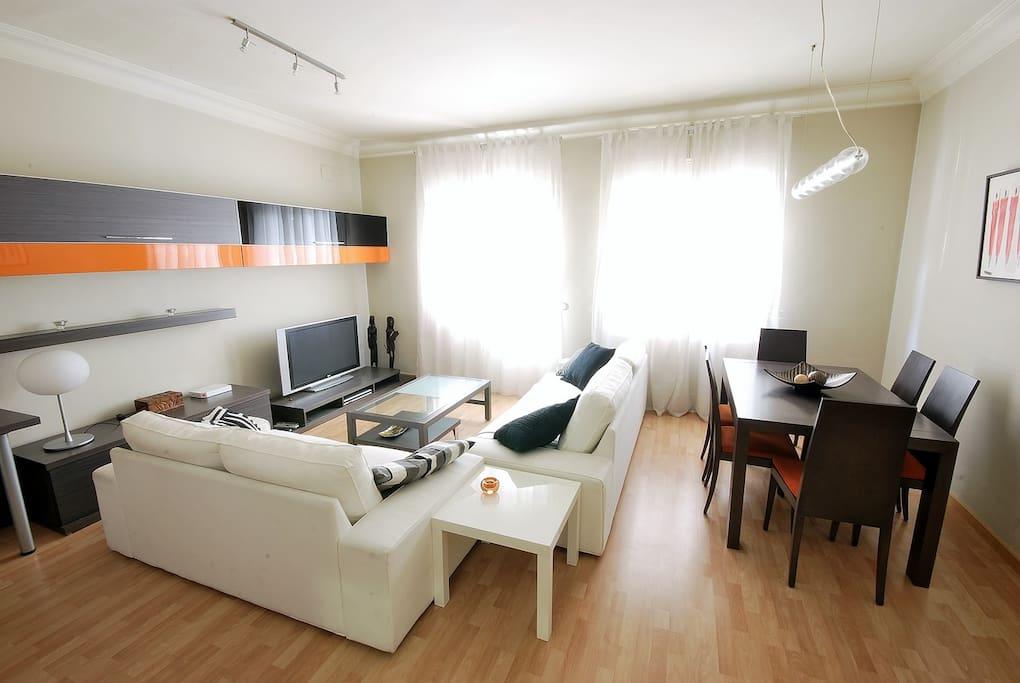 Accanto alla sagrada familia appartamenti in affitto for Appartamenti in affitto a barcellona