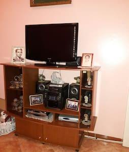 chambre d'hote à oran chez famille - Appartamento