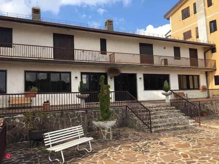 Appartamento a Rivisondoli Residence ''La Baita''