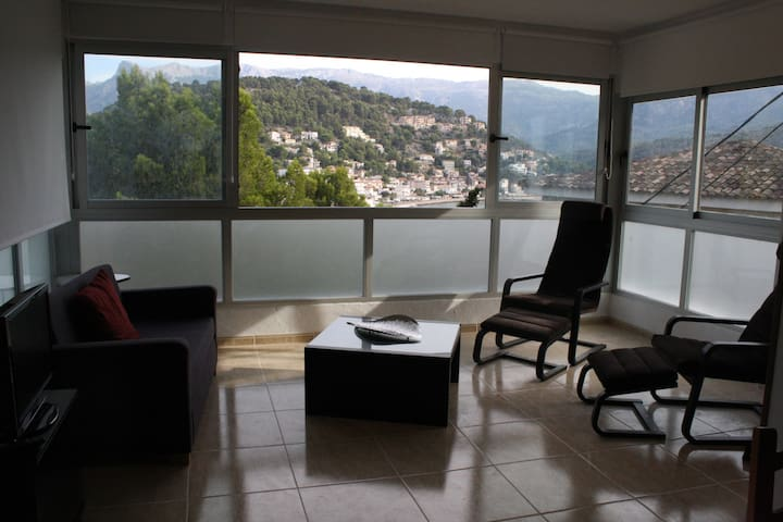 Acogedor apartamento Flamenco - Port de Sóller - Apartment