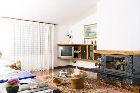 B&B Ai Gat - Nice Room in Bologna 2 - Castel Maggiore - 아파트