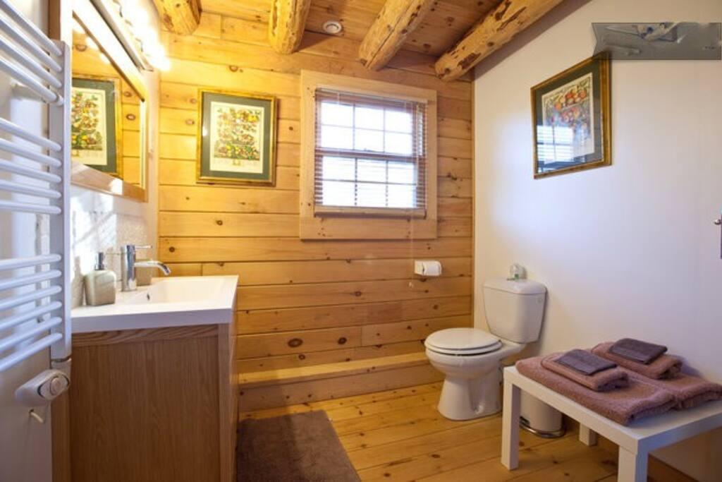 Twin room near le mont saint michel chambres d 39 h tes - Chambre d hote saint georges de didonne ...