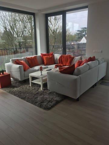 Appartement - Gent - Apartment