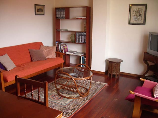 Spacious apartment in Cambados - Cambados