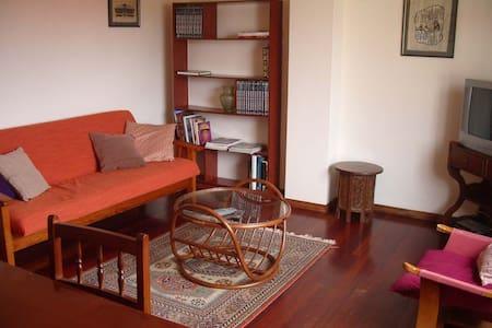 Spacious apartment in Cambados - Cambados - Apartment
