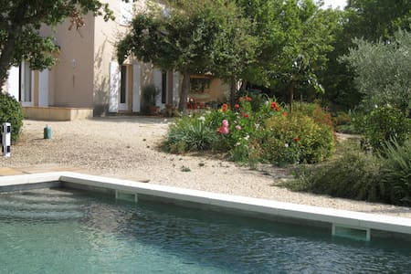 Your house in the heart of Provence - Viens