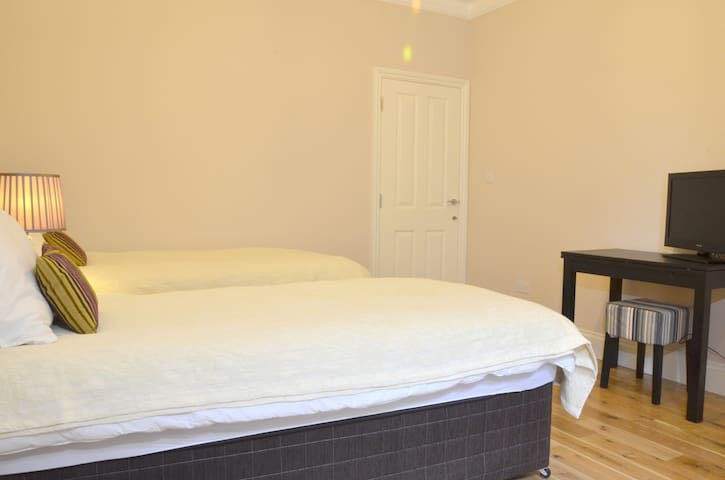 London house with en-suite rooms 5