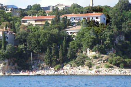 / BLUE ROOM / 50m from the beach - Rijeka - Διαμέρισμα