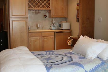 In Aspen, En-suite, Private, Quiet - Aspen - House