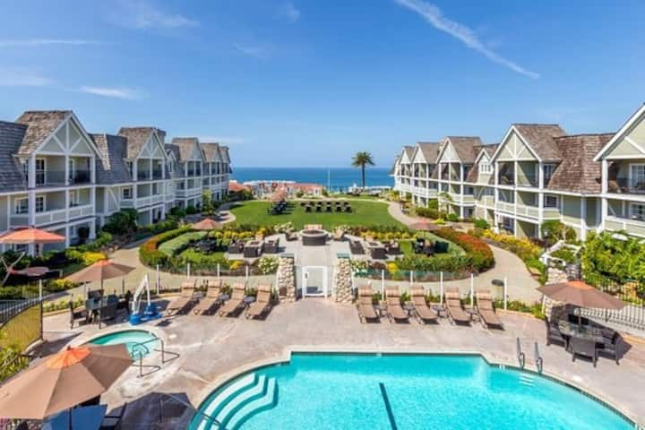 Carlsbad Inn Beach Resort 1 week rental, CA