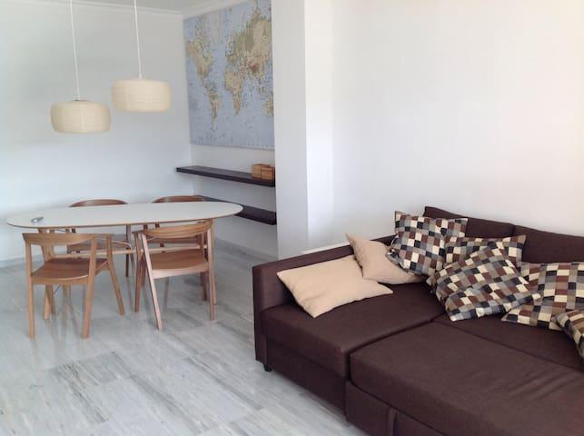 Precioso apartamento en el golf - Alhaurin el grande - Wohnung
