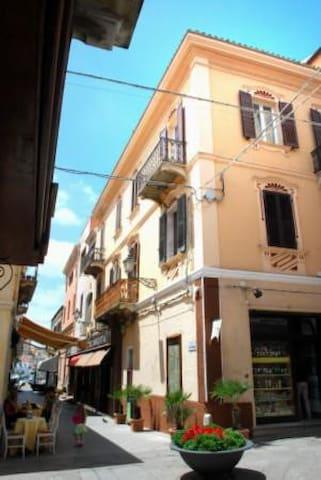 B&B Via del Centro Camera Italia
